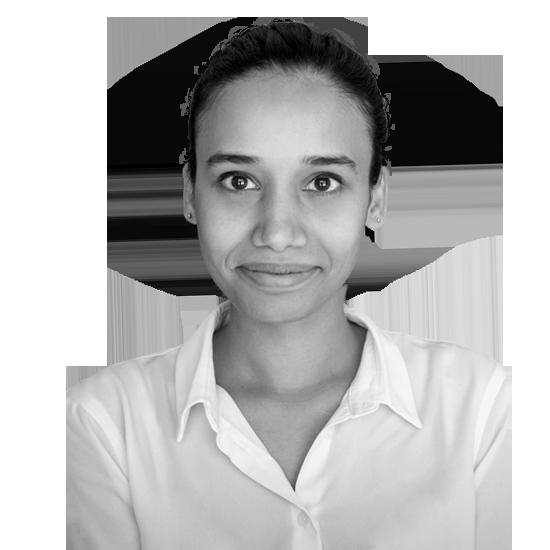 Sahar Fatima Mubashir - Dakar software