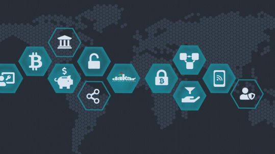 dakar software puts blockchain into practice