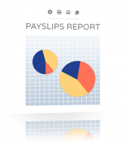 dakar software systems' dashboard and reporting