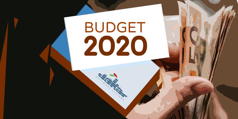 malta budget 2020